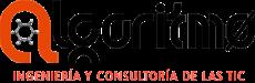 ALGORITMO INGENIERIA S.L - Consultoria - Servidores - Proyectos - Web